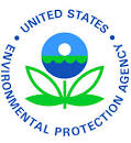 Logo for the EPA